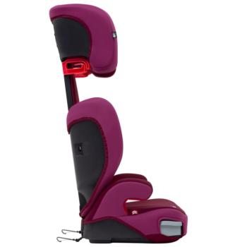 Joie Trillo Group 2 3 Car Seat - Dhalia 3