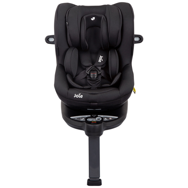Joie i-Spin 306 i-Size Car Seat - Coal (1)