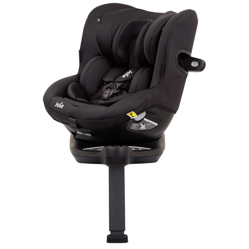 Joie i-Spin 306 i-Size Car Seat - Coal (4)