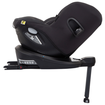Joie i-Spin 306 i-Size Car Seat - Coal (5)