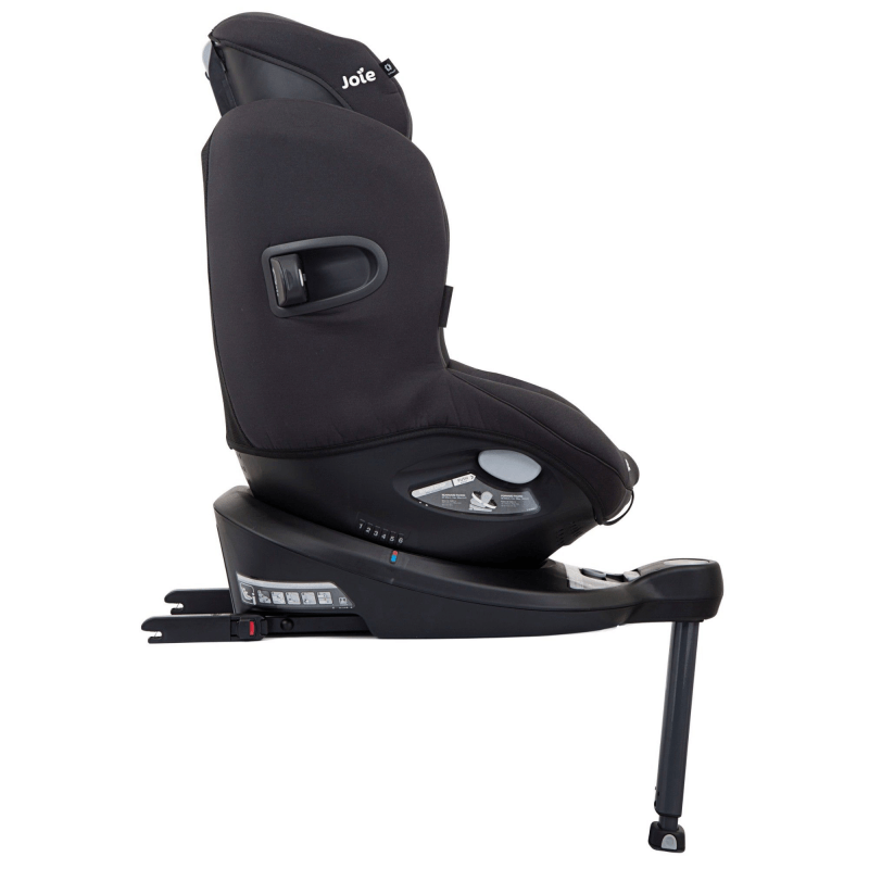 Joie i-Spin 306 i-Size Car Seat - Coal (6)