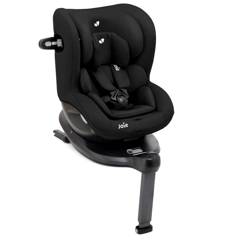 Joie i-Spin 306 i-Size Car Seat - Coal (9)