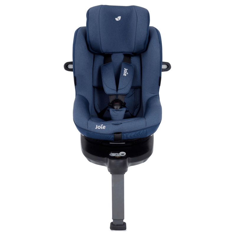 Joie i-Spin 306 i-Size Car Seat - Deep Sea 3