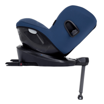 Joie i-Spin 306 i-Size Car Seat - Deep Sea 5