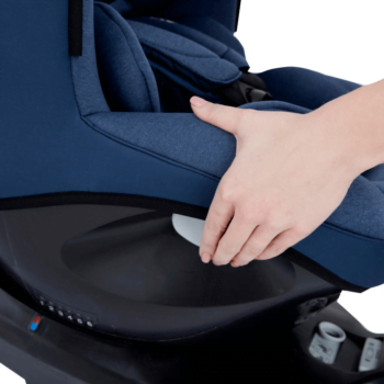 Joie i-Spin 306 i-Size Car Seat - Deep Sea 7