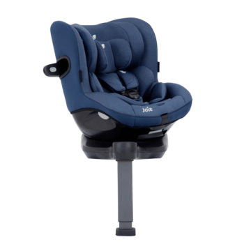 Joie i-Spin 306 i-Size Car Seat - Deep Sea 9