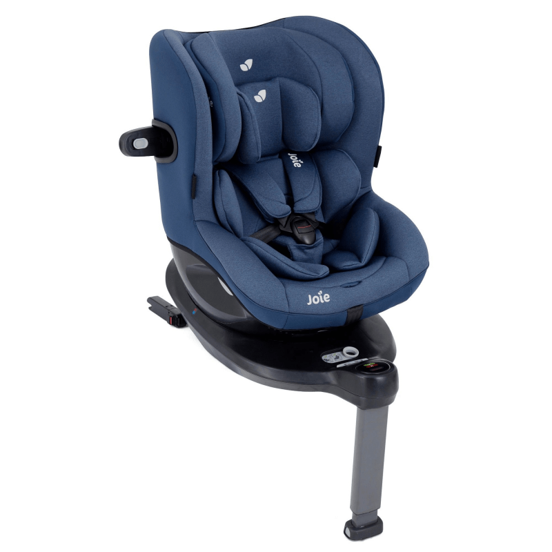 Joie i-Spin 306 i-Size Car Seat - Deep Sea