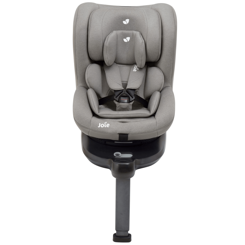 Joie i-Spin 306 i-Size Car Seat - Grey Flannel 4
