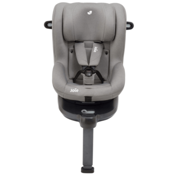 Joie i-Spin 306 i-Size Car Seat - Grey Flannel 5