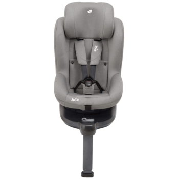 Joie i-Spin 306 i-Size Car Seat - Grey Flannel 6