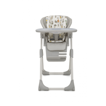 Joie mimzy 2 in 1 highchair in the rain 1
