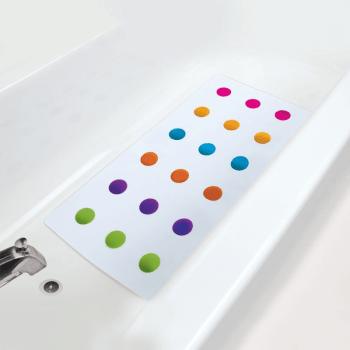 Munchkin Dandy Dots Bath Mat 3