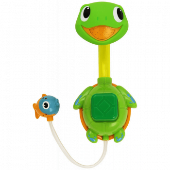 Munchkin Turtle Shower Bath Toy