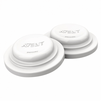 Philips Avent Sealing Discs (Pack of 6) (2)