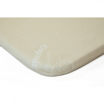 Replacement Organic Cotton Mattress for Chicco Next2Me - 83x50cm