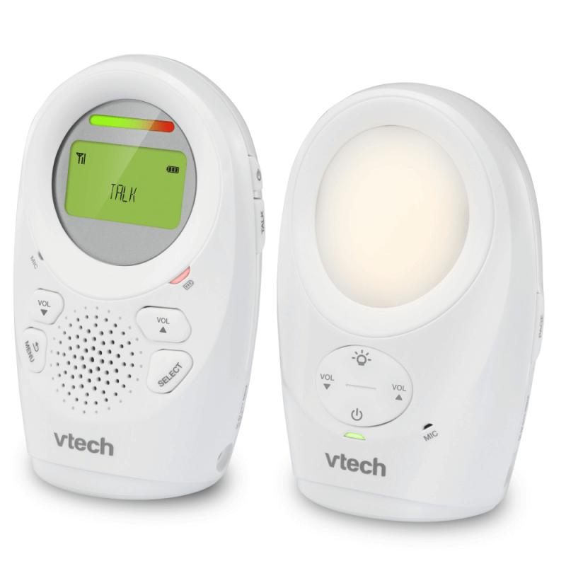 VTech Digital Audio Baby Monitor - DM1211 | Olivers BabyCare