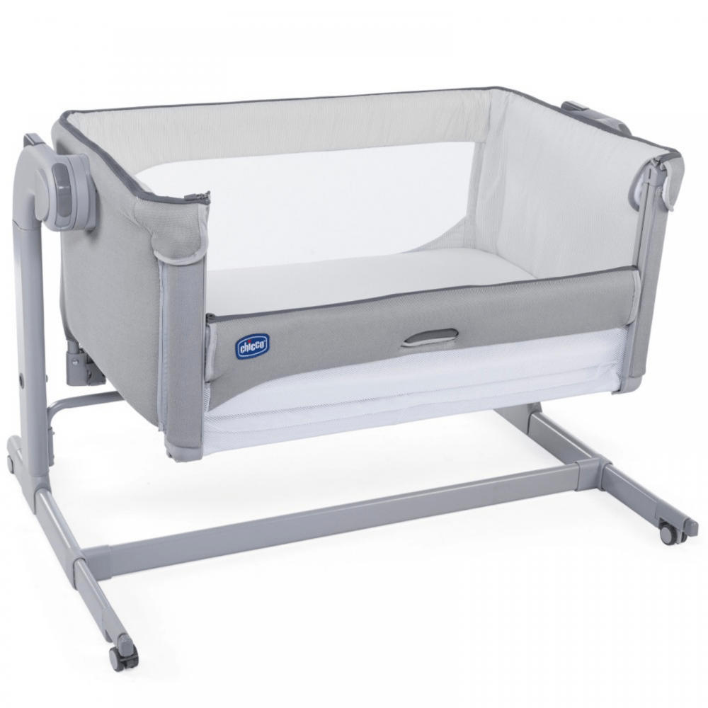 chicco next2me magic cool grey