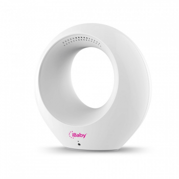 iBabyCare Smart Air Purifier and Monitor