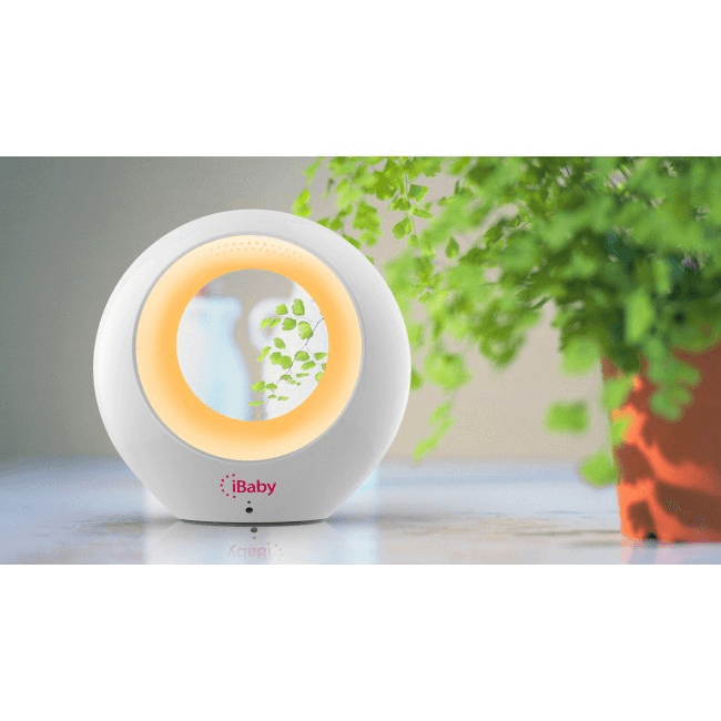 iBabyCare Smart Air Purifier and Monitor 5