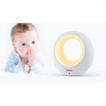 iBabyCare Smart Air Purifier and Monitor 6