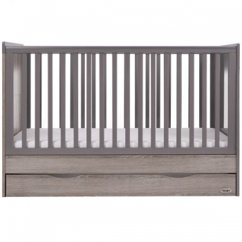 Obaby Madrid Cot Bed