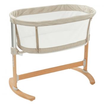 PurFlo Keep Me Close Bedside Crib