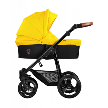 venicci-gusto-yellow-carrycot