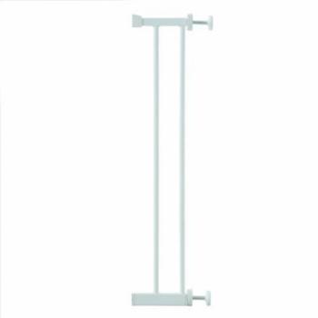 Lindam Sure Shut White Gate Extension - 14cm