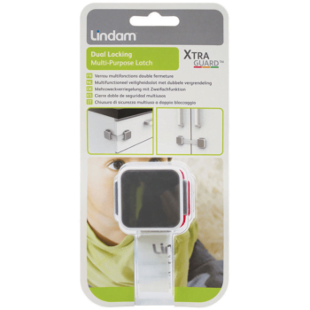 Lindham Xtra Guard Multi Purpose Safety Latch