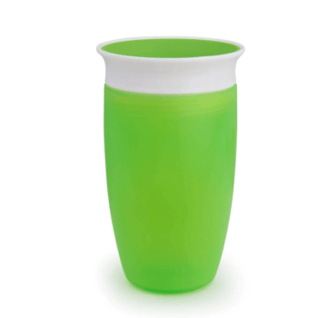 Munchkin Miracle 360 Sippy Cup - Green