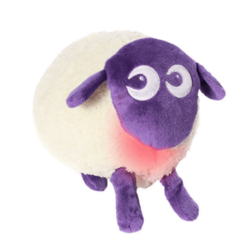 Easidream Ewan the Dream Sheep - Purple