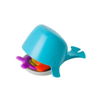Tomy Boon Chomp Hungry Whale Bath Toy