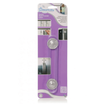 Dreambaby Multi Purpose Safety Latch