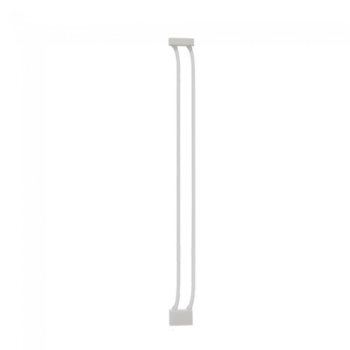 Dreambaby F192W White Gate Extension – 9cm