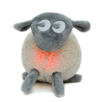 Easidream Ewan the Dream Sheep - Grey