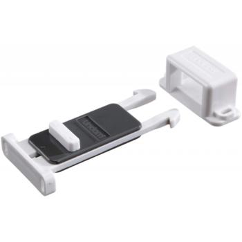Lindam Dual Locking Drawer & Cupboard Latch 1