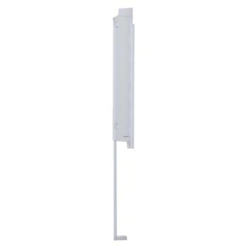 Lindam Wall Fixing Kit – White