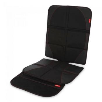 Diono Ultra Car Seat Protector Mat - Black