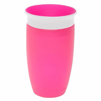 Munchkin Miracle 360 Sippy Cup - Pink