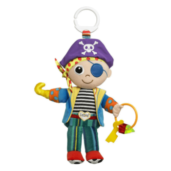 Lamaze Yo Ho Horace Activity Toy