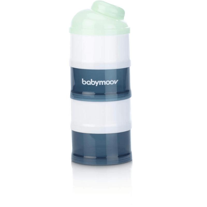 BabyMoov Babydose Milk Dispenser - Arctic Blue