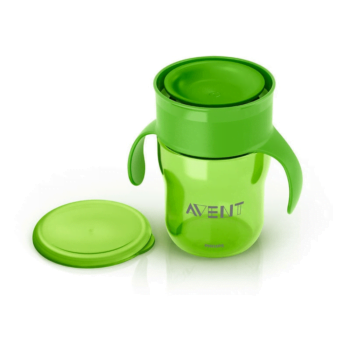 Philips Avent Grown Up Cup 260ml - Green