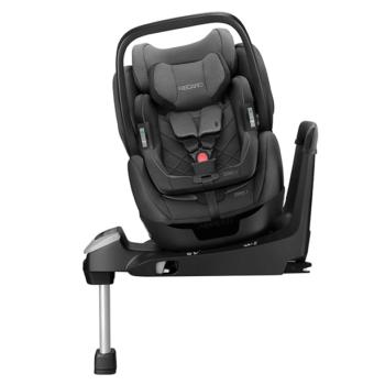 Recaro Zero.1 Elite i-Size Car Seat - Carbon Black 7