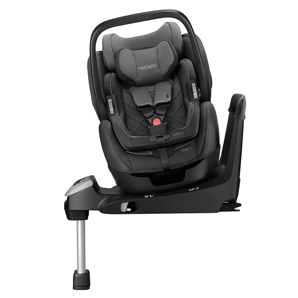 recaro zero 1 elite i size car seat carbon black. Black Bedroom Furniture Sets. Home Design Ideas