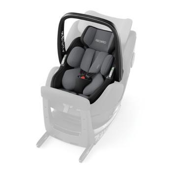 Recaro Zero.1 Elite i-Size Car Seat - Carbon Black 9