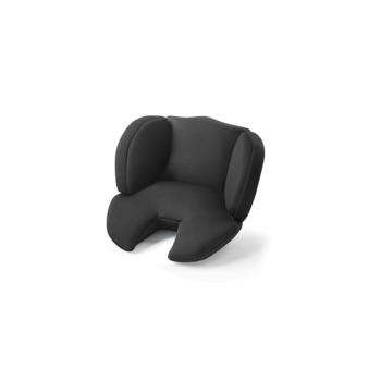 Recaro Zero.1 Elite i-Size Car Seat - Carbon Black 10