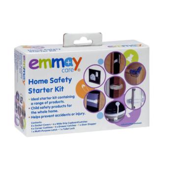 Emmay 24 Piece Child Home Safety Starter Kit