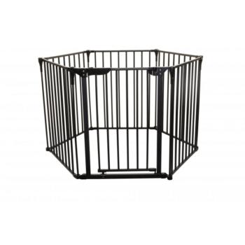 Dreambaby Royale Converta 3-in-1 Playpen Gate – Black