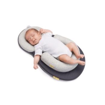 Babymoov Cosydream Sleep Positioner – Smoke Grey / Smokey