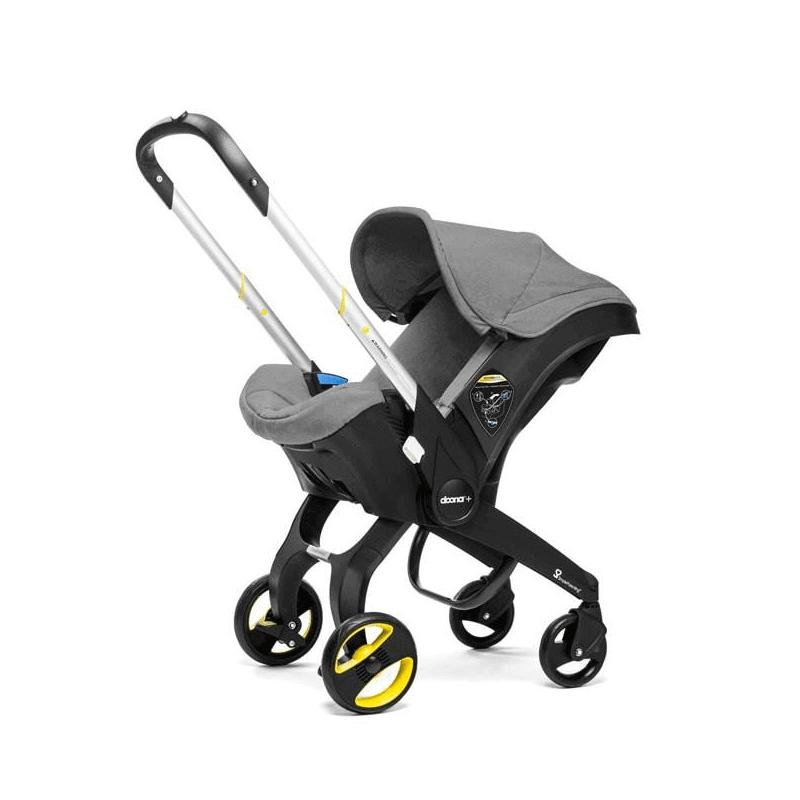 Doona Group 0+ Car Seat Stroller – Storm 4
